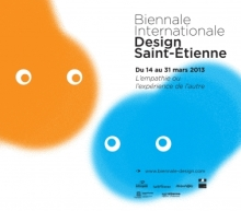 St.Etienne International Design Biennale